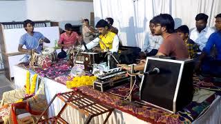 Batuk bhai and tabla sonu sachin kavithiya benjo (nagmo)