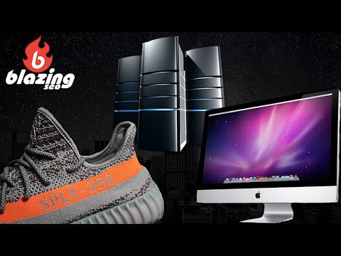 How to Connect to VPS/Sneaker Server on Mac