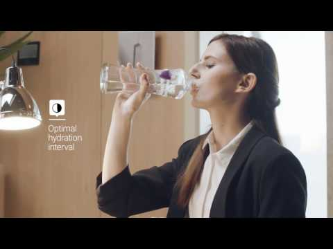 Ulla - Smart Hydration Reminder