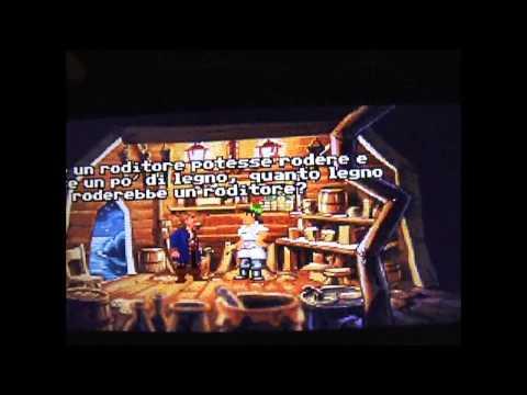 Monkey Island 2: LeChuck's Revenge su Android