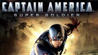 IGN Reviews - Captain America: Super Soldier Game Review