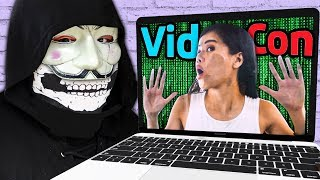 Download PROJECT ZORGO HACKS VIDCON WEBSITE! Spending 24 Hours to Acquire Conference Passes from Hackers Video