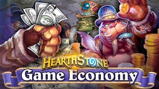 20 FACTS about RISE OF SHADOWS! Free Hearthstone Packs, Zayle