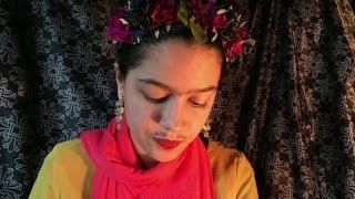 Asmr Frida Kahlo Paints You