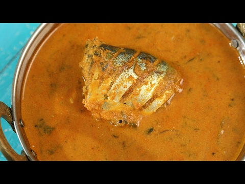 Chettinad Fish Curry - Indian Curry Recipe - Masala Trails