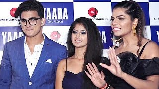 Yaara Song Launch | Arishfa Khan, Mamta Sharma, Ajaz Ahmed