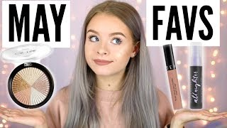 may favourites 2017 sophdoesnails