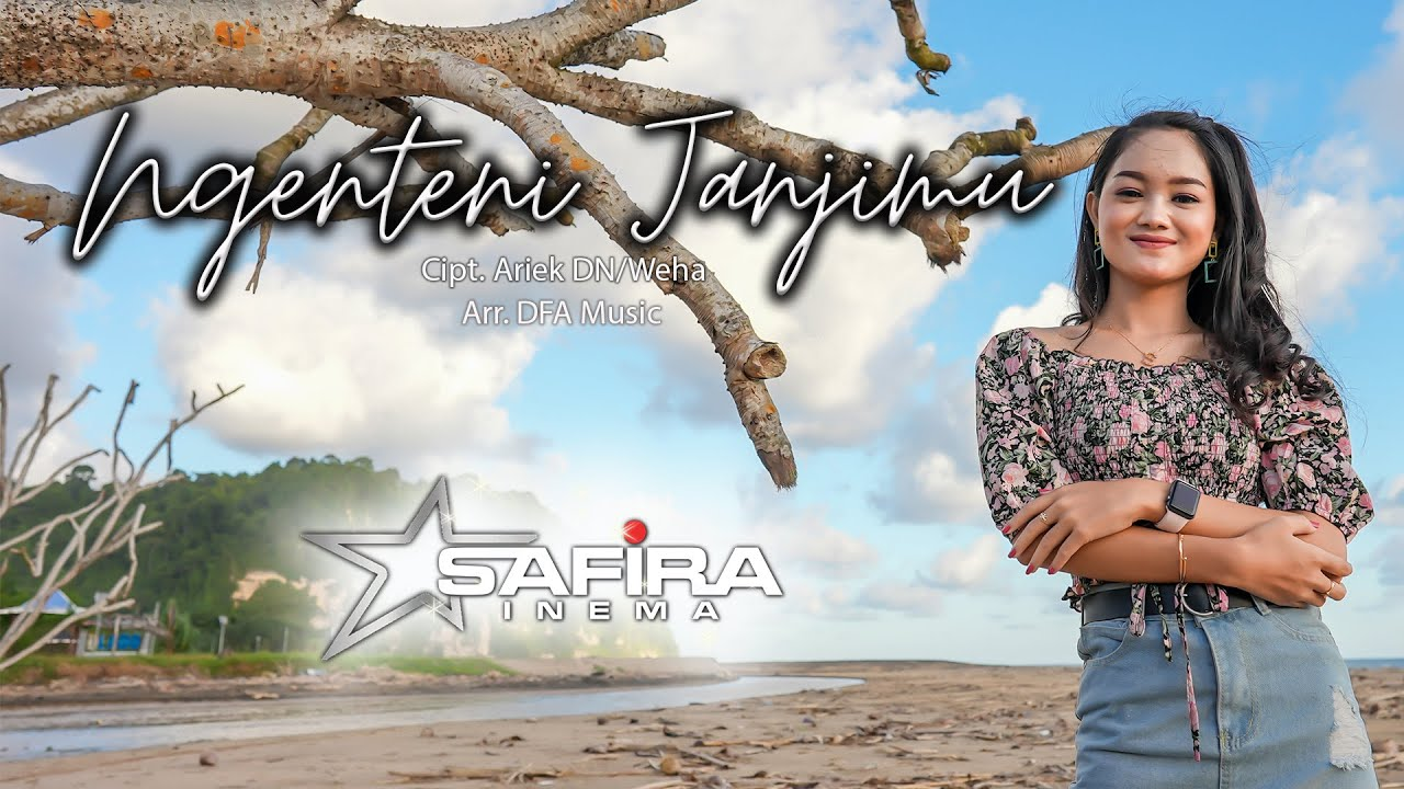 Download Safira Inema - Ngenteni Janjimu (Official Music Video) MP3 Gratis