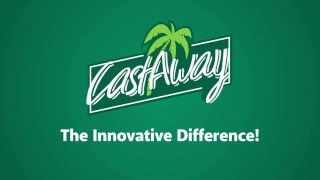 Castaway® New Website Launch Teaser