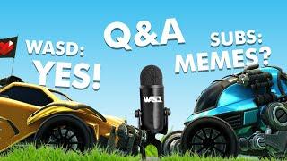 POTATO LEAGUE CREATORS ANSWER YOUR QUESTIONS! | 200K SPECIAL!