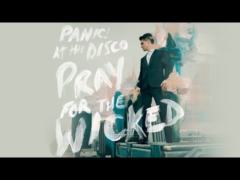 Xxx Mp4 Panic At The Disco Fuck A Silver Lining Official Audio 3gp Sex