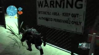 Darkone1984 - Metal Gear Online - No Mercy !