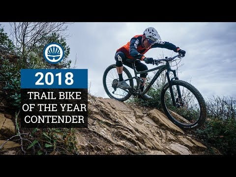 Norco Sight A2 29er - Trail Bike of the Year 2018 Contender