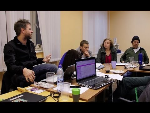 Behind the Scenes with the Arctic 30 Support Team - MULTI LANGUAGE