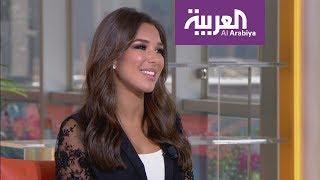 لقاء مع مدونة الأزياء الليبية مرام زبيدة