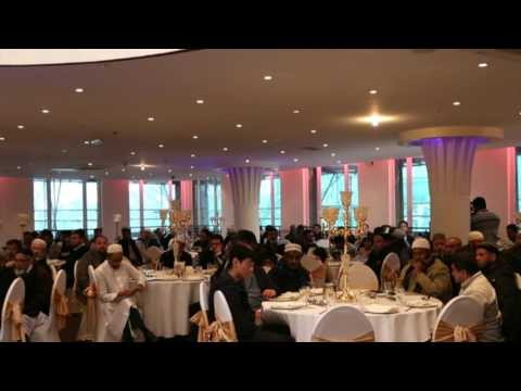 Al qibla Hajj Reunion 2017 & Booklet distribution programme