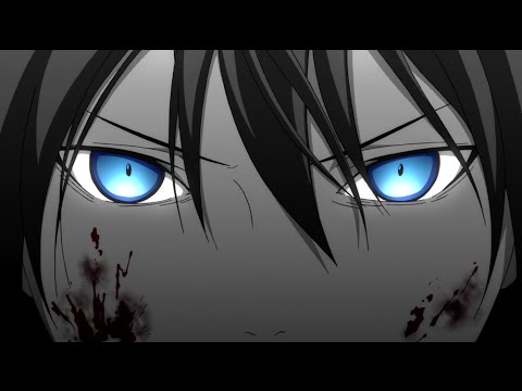 Noragami Aragoto - Official Opening - Kyouran Hey Kids!!