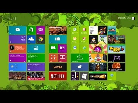 How to Download, Install and Activate Windows 8 Free! (100% Working/Legit!)