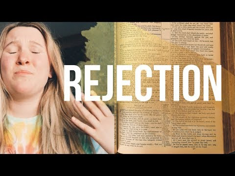 How to Deal with Rejection - When Friends & Family Reject Christ