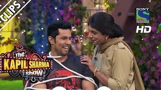 Suman Hooda has fun with the guests - The Kapil Sharma Show - Episode 15 - 11th June 2016
