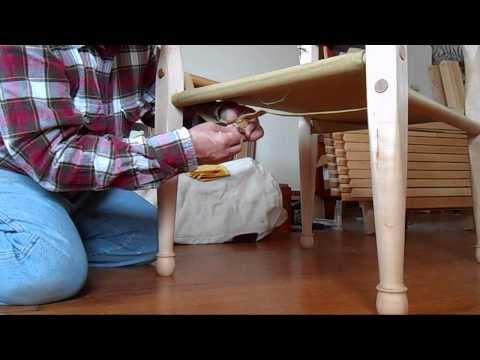 Safari Chair (Widescreen)