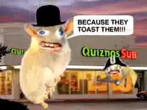 Quizno's