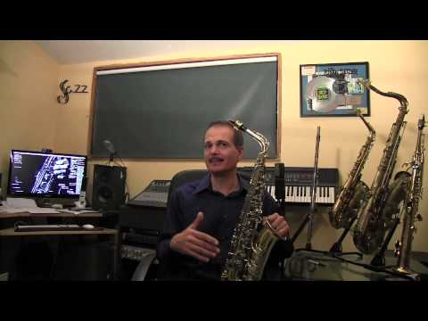 How to Buy a Saxophone for Beginners - Tips and Advice