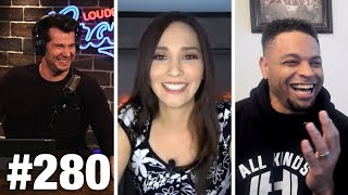 #280 GOVT SHUTDOWN ARMAGEDDON! Roaming Millennial and Hodge Twins Guest | Louder With Crowder