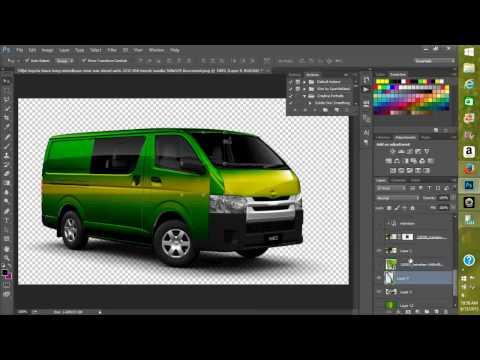 vehicle wrap design tutorial