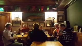 Download Foxford Mayo Traditional Irish Music at Cruisers every Sunday night Video