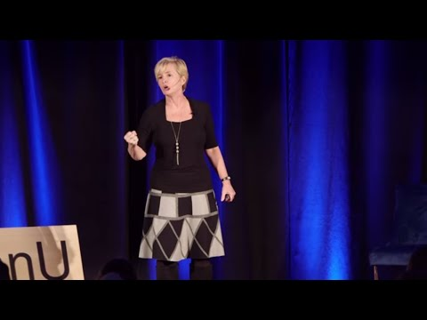 The Butterfly Effect: Do I Matter? | Jennifer Thompson | TEDxFurmanU