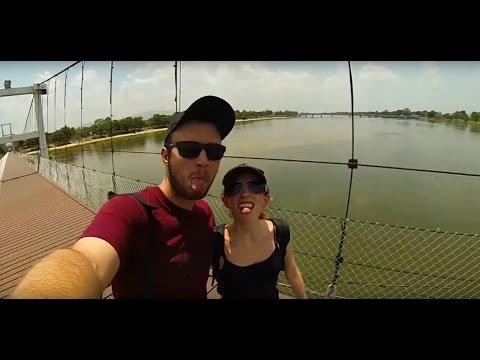 Two Months Backpacking Thailand (Bangkok, Chiang Mai, Krabi, Koh Samui, Phuket, Sukhothai, Tak...)