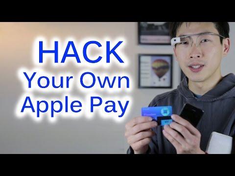 Apple Pay Hack | BeatTheBush