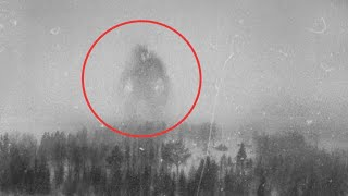 People Said This Giant Mountain Troll Was Spotted In 1942 – But Now The Mystery Has Been Unraveled