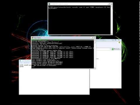 Dedizierten-Server erstellen / einstellen - Tutorial - 2/2