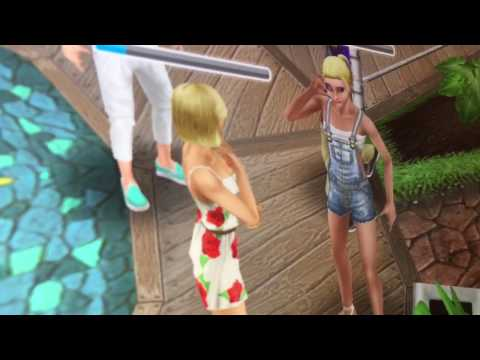 A Sims Freeplay Series: A Teenage Pregnancy (EP. 1)