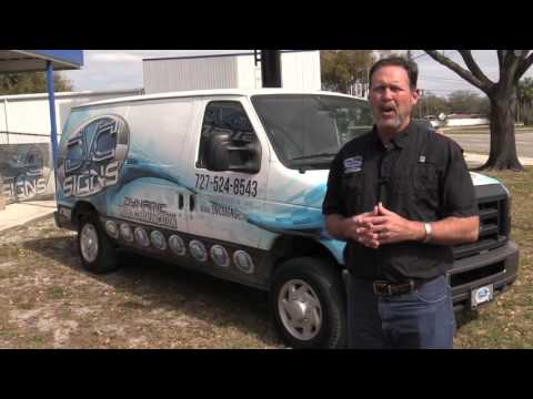 Signs, Largo, FL Effective Vehicle Boat Wraps and Graphics  Commercial Wraps Business Wraps Largo FL
