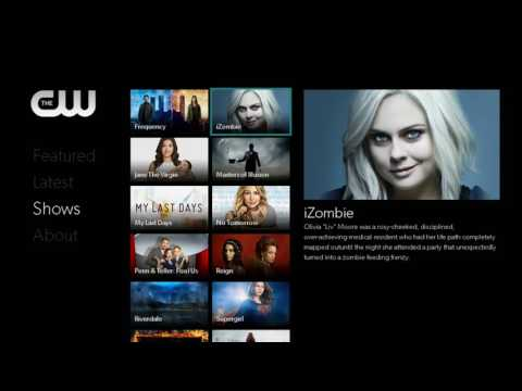How To Watch CW On Roku