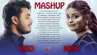 Old Vs New Bollywood Mashup 2020: Latest Hindi Remix Mashup november Indian Love Mashup playlist2020