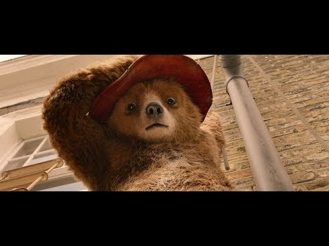 Paddington 2 Official Teaser Trailer - In Theatres January 2018!