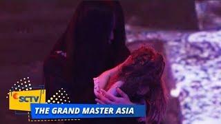 MERINDING! Teman Imajinasi SACRED RIANA Menghantui Panggung The Grand Master Asia