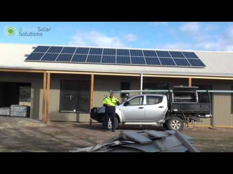 How To Save Money From Electricity Bills Forever - Off Grid Solar Power System