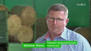 Innovative Restl-verwertung Orf Land Und Leute