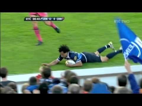 Nacewa vs Cardiff