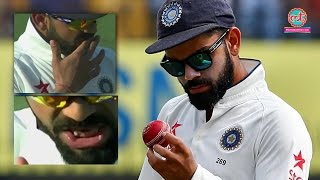 Virat Kohli ball tampering allegations: Why ICC can