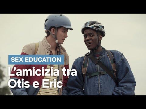 Xxx Mp4 L'amicizia Tra Otis E Eric Nella Prima Stagione Di Sex Education Netflix 3gp Sex