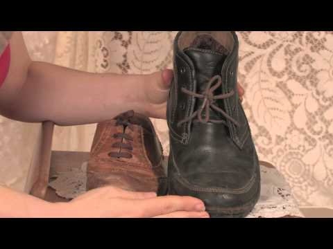 How to Translate Women's Shoe Sizes Into Men's Shoe Sizes : Fashion Below the Knees