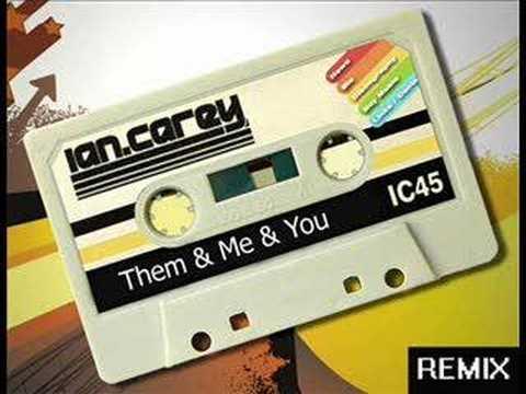 Granturismo - Them & Me & You (Ian Carey Vocal Mix)