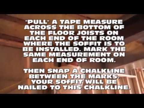 Basement ceiling Ideas (Part 1)