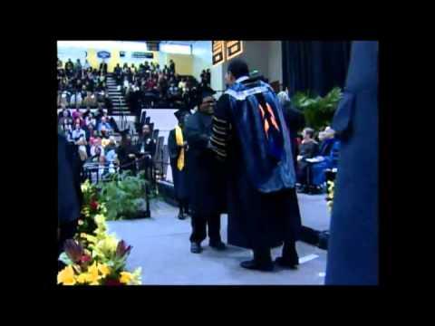 2013 Winter Undergraduate Commencement Ceremony